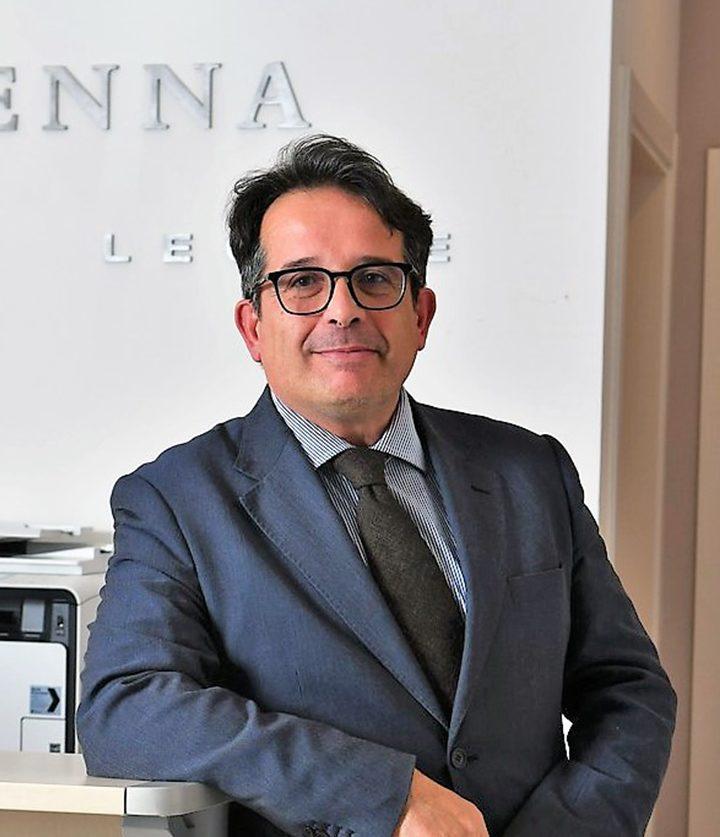 Avv. Renna Vincenzo Candido