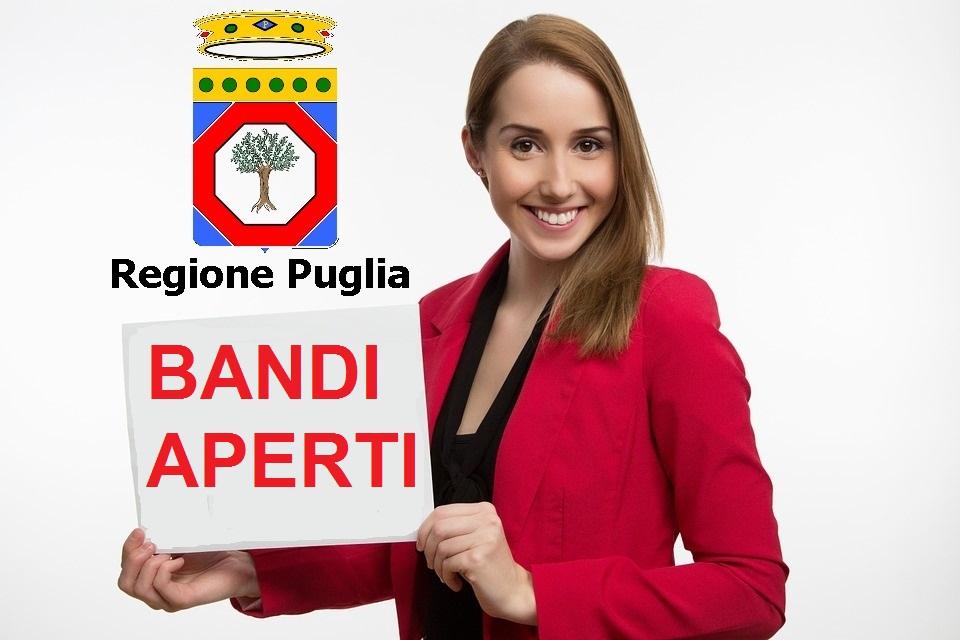 Bandi Aperti Puglia