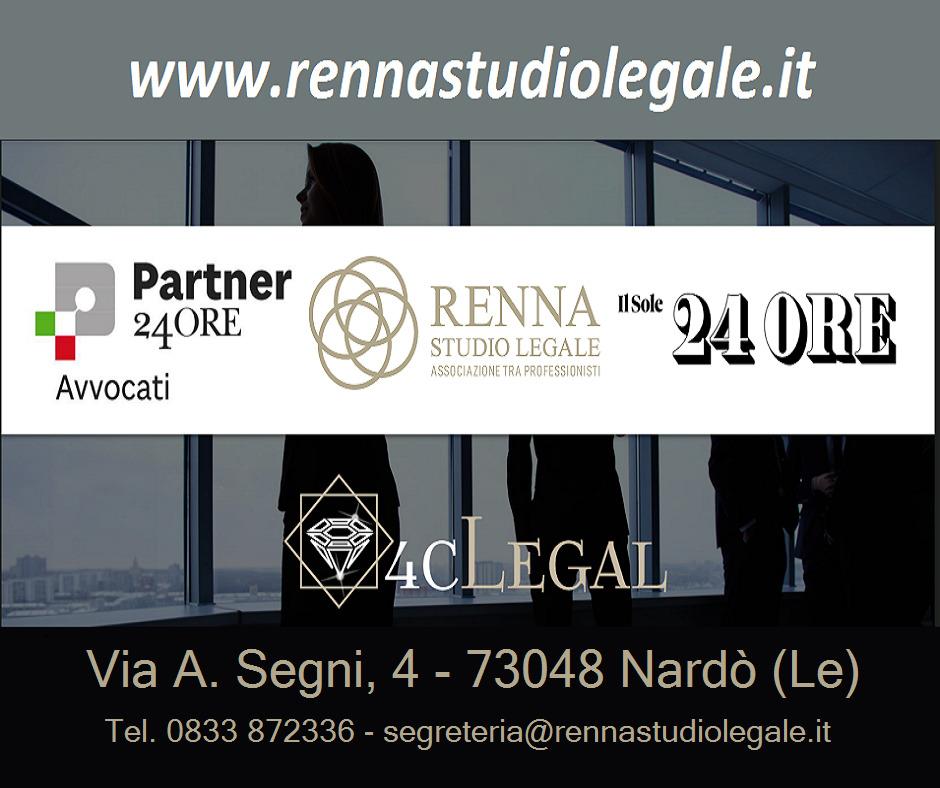 Partner24Ore Avvocati IlSole24Ore 4cLegal